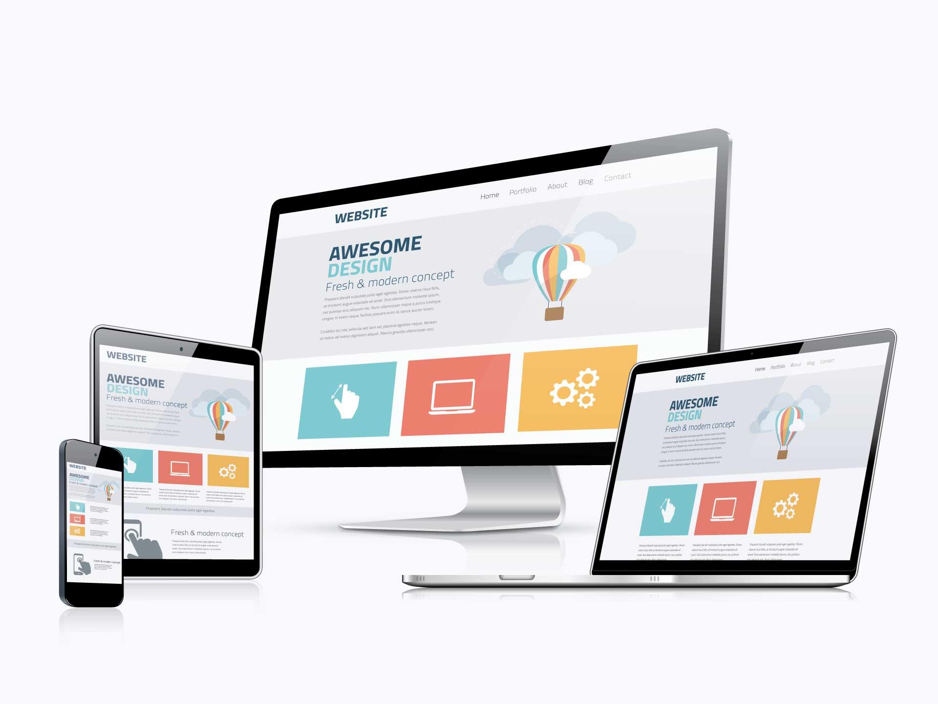 website-design-west-midlands
